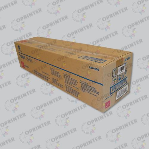 TN-611M Toner Magenta (A070350)