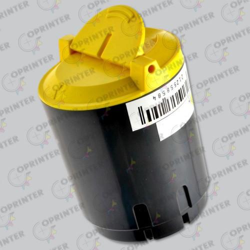 Тонер-картридж желтый 106R01273