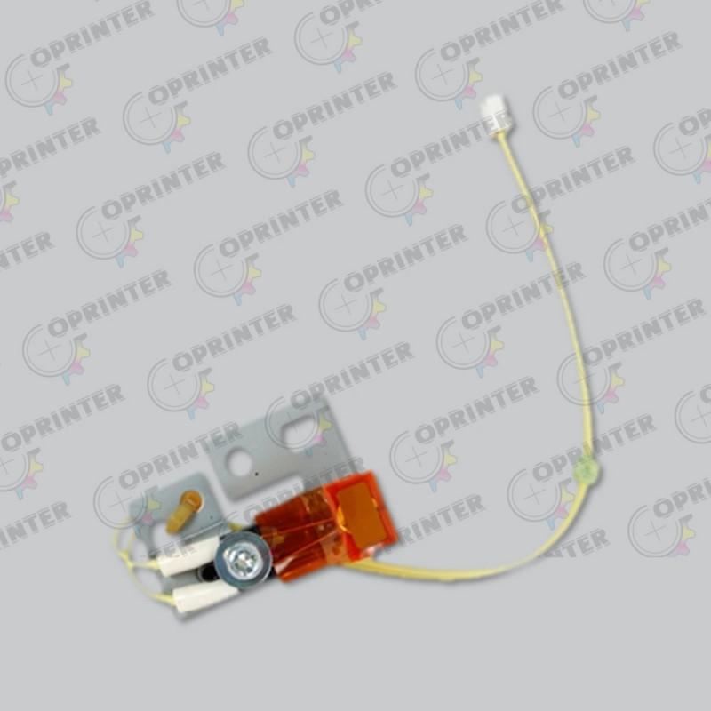 Монтажная пластина датчика A A1DUR71W00