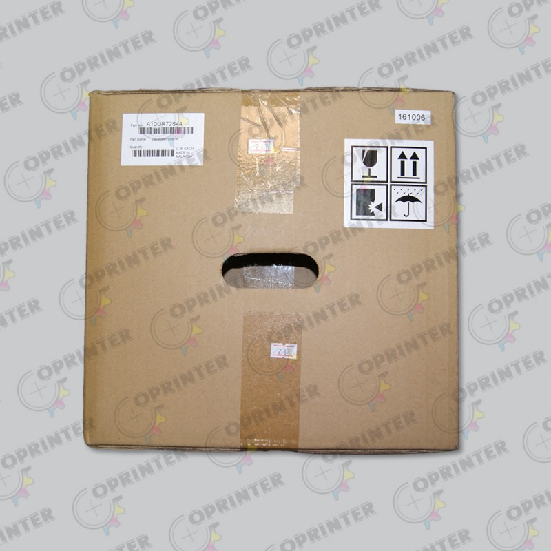 Блок девелопера Konica Minolta, BLACK A1DUR72S44