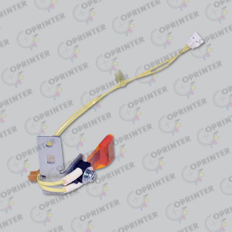 Sensor mounting plate B assy A1DUR72000 (A03UR73500)
