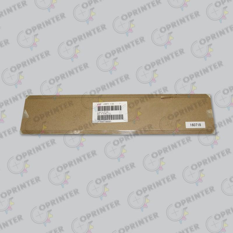 Лезвие очистки ремня Konica Minolta  A1RFR7F133