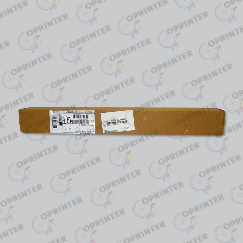 Paper exit  Roller A50U890800