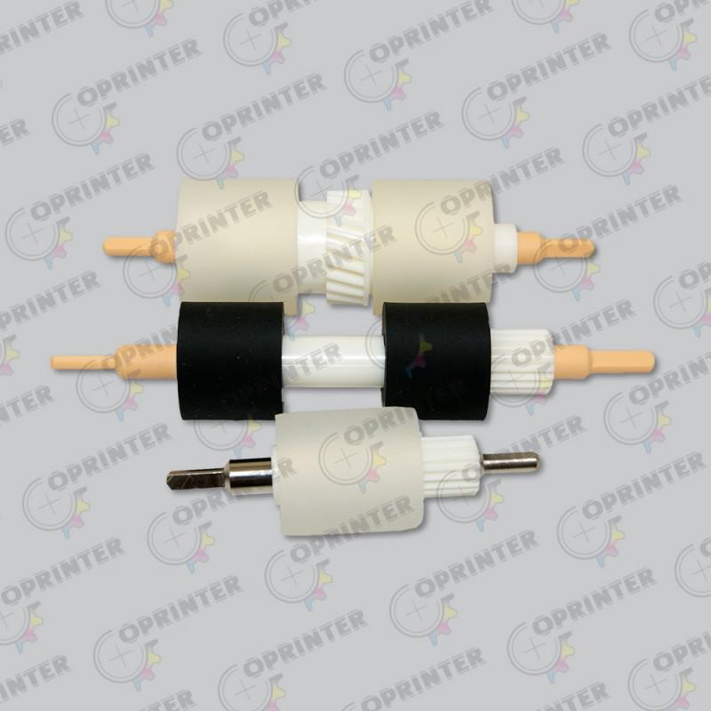 Комплект роликов лотка большой емкости 604K23660