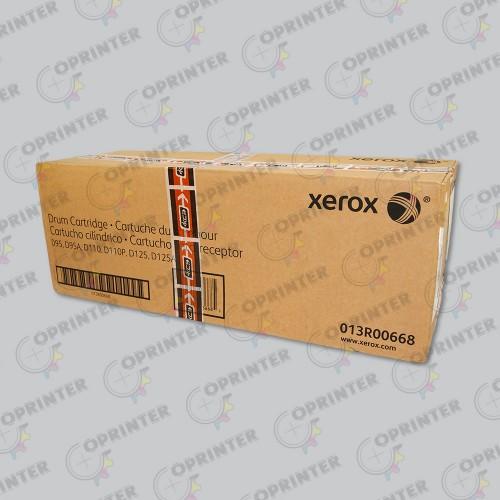 Фотобарабан Xerox 013R00668 (013R00666)