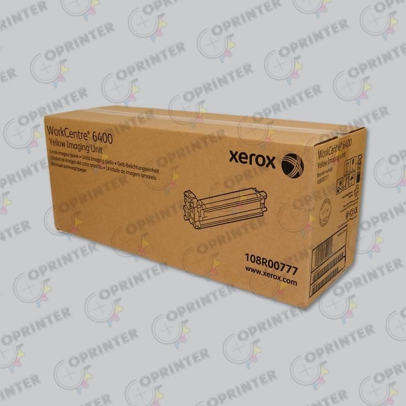 Фотобарабан синий для Xerox WC 6400 (108R00775)