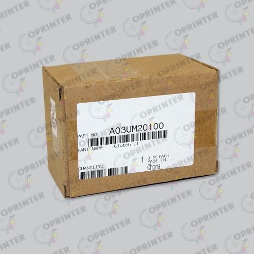 Муфта 1 для BIZHUB PRESS C8000 A03UM20100