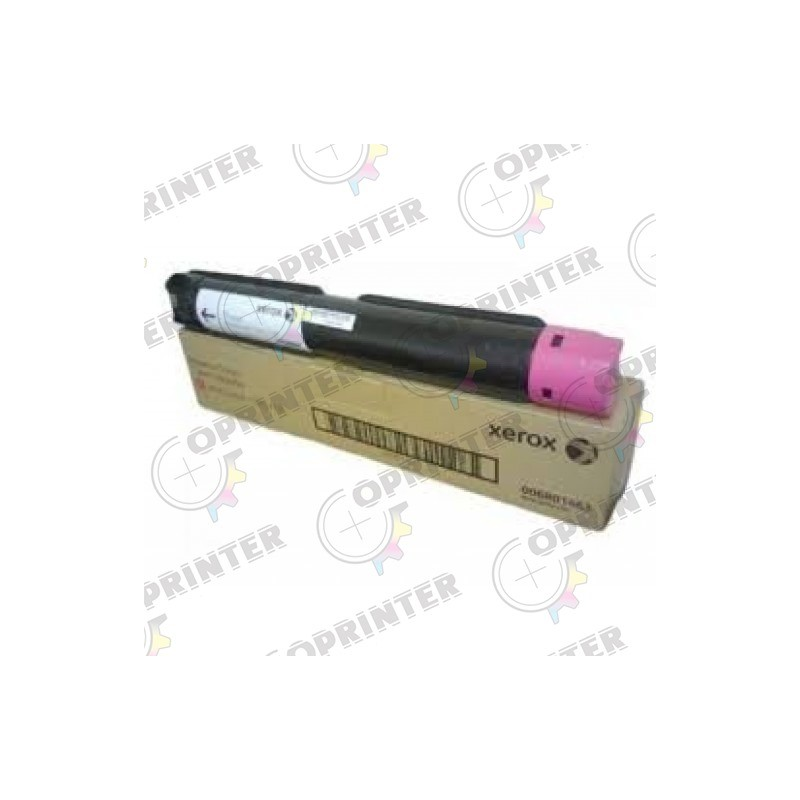 Тонер-картридж черный (Metered) 006R01453