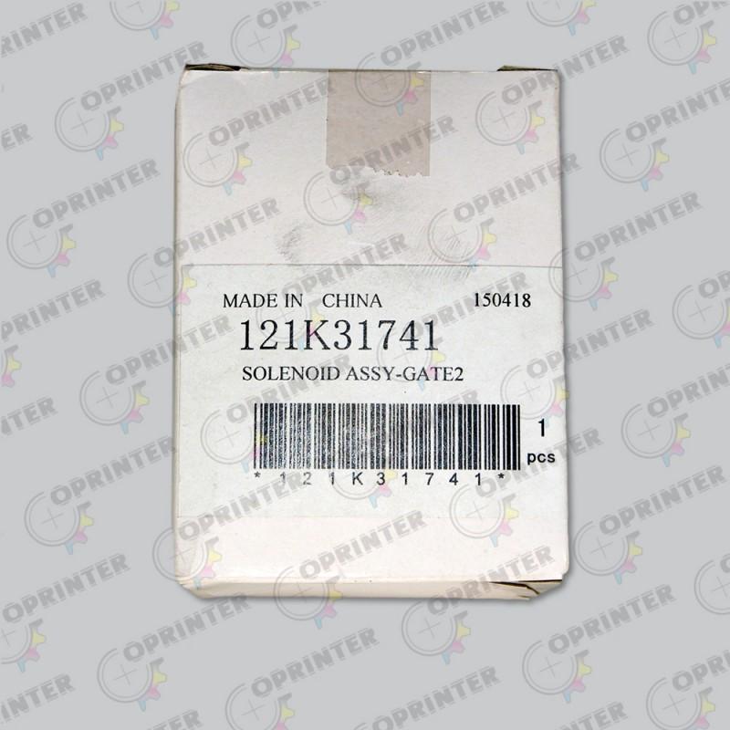 Соленоид 121K31741
