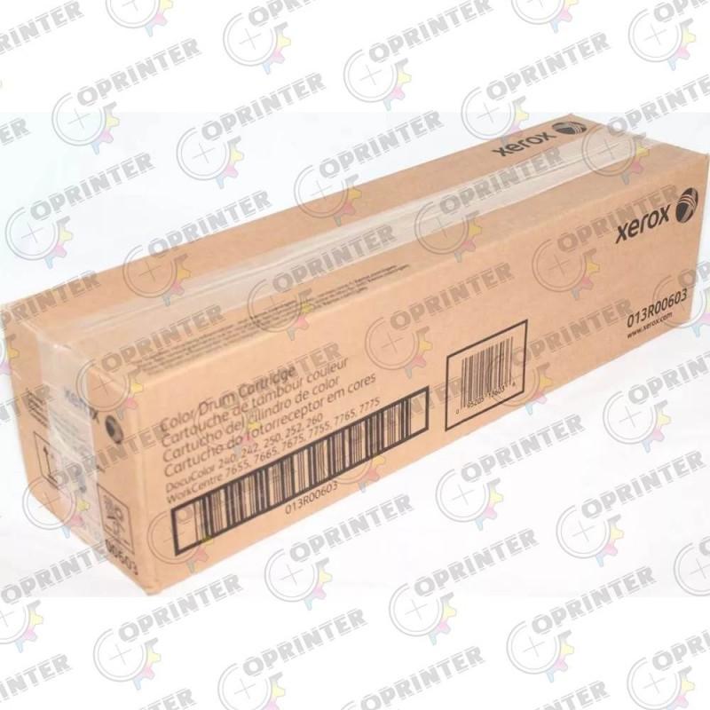 Принт-картридж цветной 013R00603