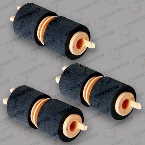 Комплект роликов подачи (604K56080 )