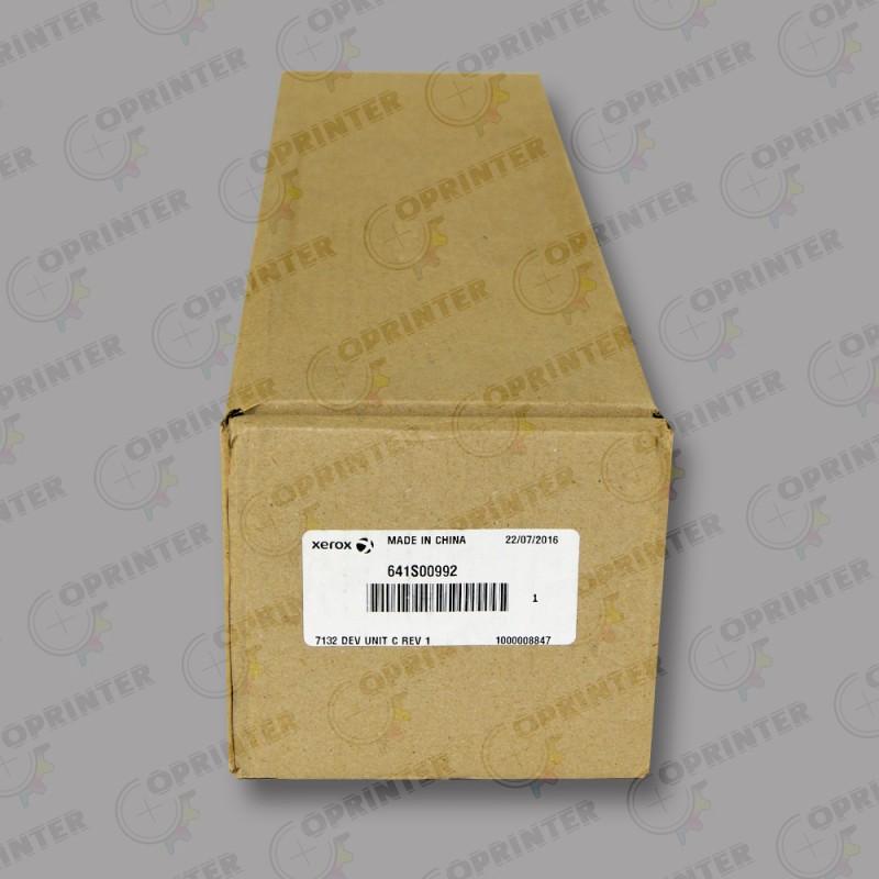 Блок проявки wc 7132 641S00992 (604K43010)