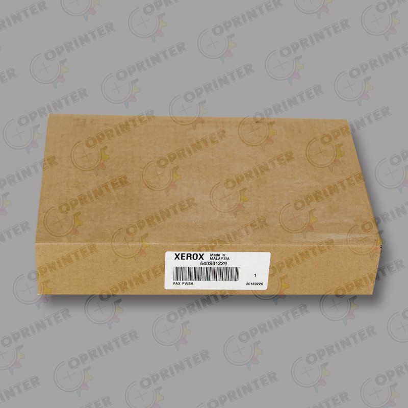Модуль факса 640S01229 (497K06090)