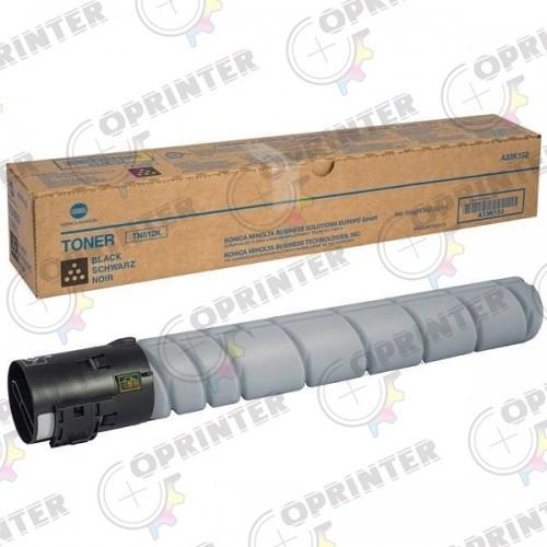 Тонер TN-512C (A33K452)