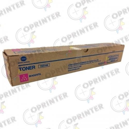 Тонер TN-514K (A9E8150) черный