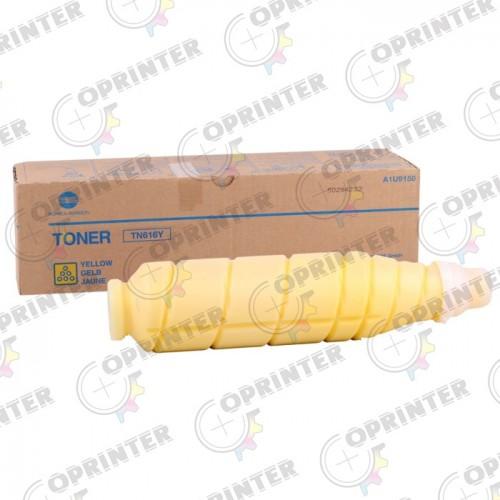Тонер TN-616Y