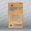 Девелопер DV-611C синий Konica Minolta A0VW900