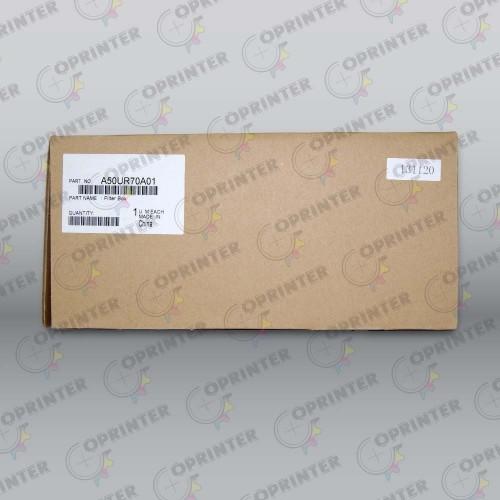 Фильтр тонера в сборе Konica Minolta A50UR70A01(a50ur70a12)