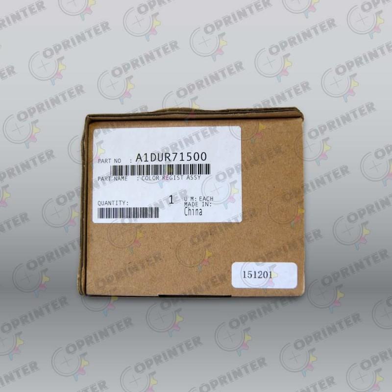 Узел регистрации цвета Konica Minolta A1DUR71500