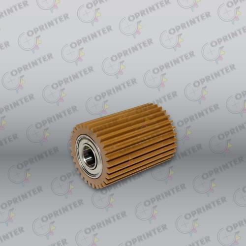 Шестерня узла термозакрепления 3 A50U752200
