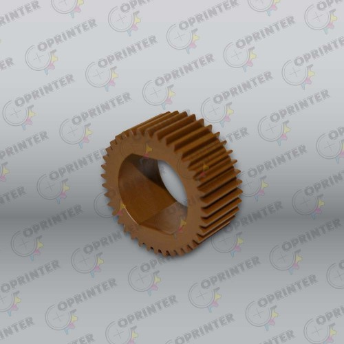 Шестерня узла термозакрепления  1 A50U752700