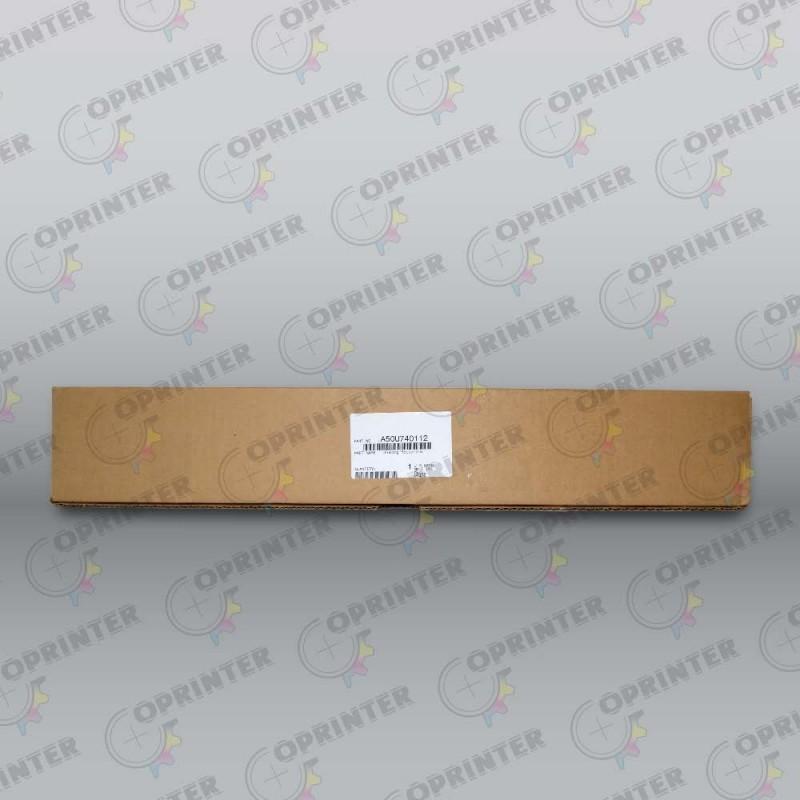 Валик термозакрепления Konica-Minolta A50U740112