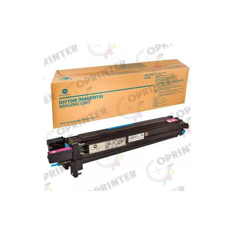 IU-310 Imaging Unit Magenta 4047603