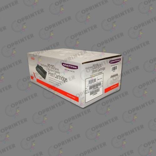 Тонер-картридж черный 013R00601