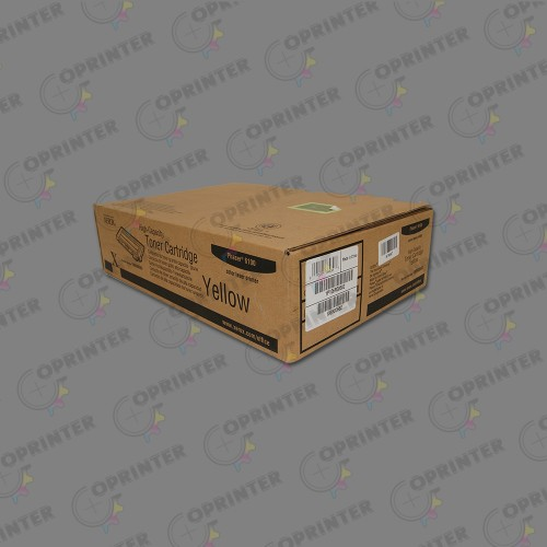 Toner Ctg Yellow HY 106R00682