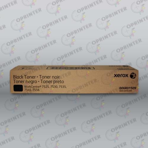 Тонер-картридж черный Xerox 006R01509 (006R01517)