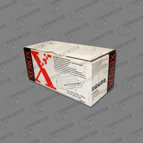 Тонер-картридж повышенной емкости 113R00296