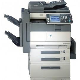 bizhub C350/С450/С450P