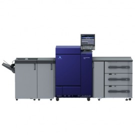 AccurioPress C6085/C6100